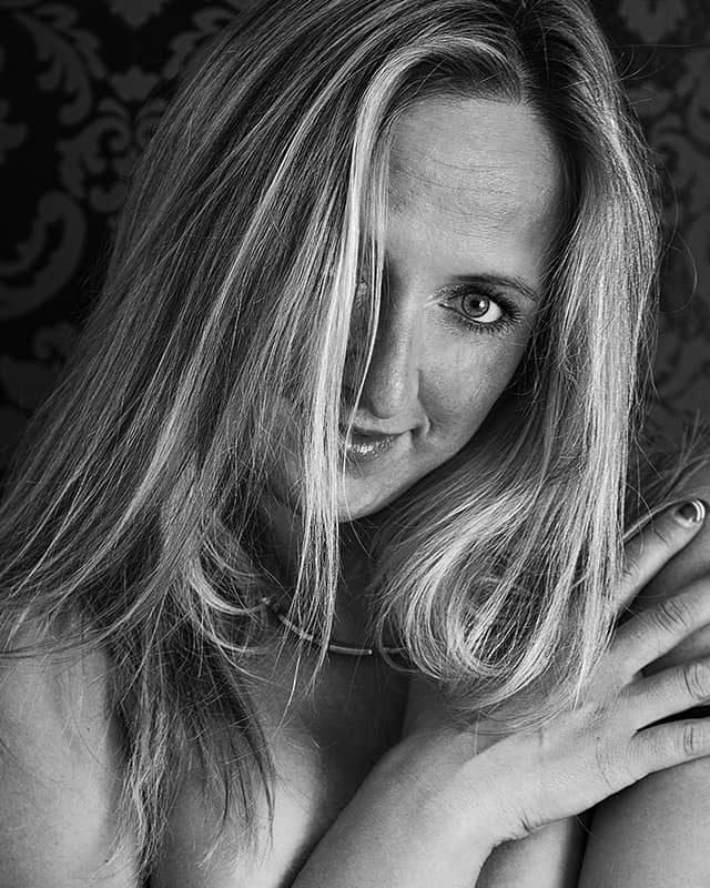 Anja home shoot (NSFW)