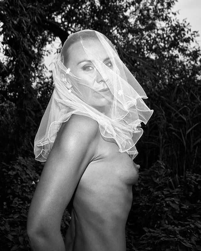 Die Braut die sich was traut! (NSFW)